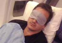 5 Tips for Sleeping on a Plane